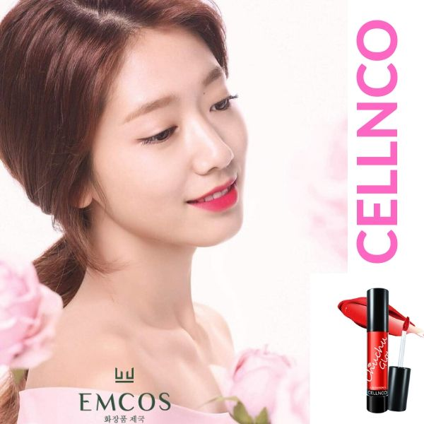 review son Cellnco Chu Chu Gloss, bảng màu son Cellnco Chu Chu Gloss, giá son Cellnco Chu Chu Gloss, Cellnco Chu Chu Gloss mua ở đâu, Cellnco Chu Chu Gloss, Son Cellnco Chu Chu Gloss chính hãng