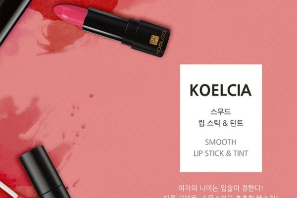 revview son smooth matte lipstick, son smooth matte lipstick koelcia, son smooth matte lipstick, bảng màu son smooth matte lipstick, giá son smooth matte lipstick, son hot hiện nay, son koelcia