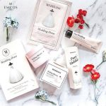 Kem trắng da Merbliss Pure Wedding Tone Up Cream Hàn Quốc cao cấp