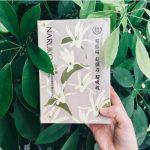 Review mặt nạ Naruko màu trắng – Trẻ hóa da, đánh bay lão hóa