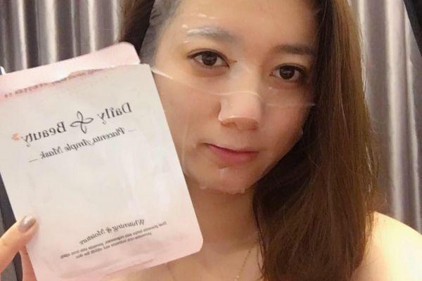 Cách dùng mặt nạ nhau thai cừu Hàn Quốc sao cho chính xác!