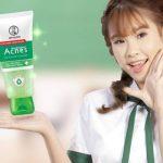 Kể cho nàng nghe sữa rửa mặt Acnes có tốt cho da dầu không nè!