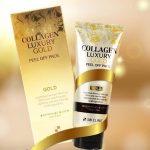 Review mặt nạ collagen vàng 24k Hàn Quốc – có gì mà khiến chị em phát cuồng?