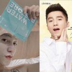 Review mặt nạ sợi tre Mlab Lánybeau cho fan Sơn Tùng Mtp!
